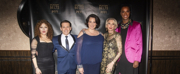 Photo Flash: Bernadette Peters, Julie Halston, Sierra Boggess, Jason Gotay and More at BROADWAY BELTS FOR PFF!