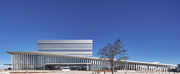 The Buddy Holly Hall of Performing Arts and Sciences Now Completed Photo