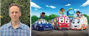 Disney Junior Greenlights FIREBUDS Series About First Responders