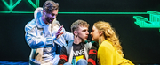 BWW Review: BE MORE CHILL, Shaftesbury Theatre