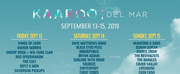 2019 KAABOO Del Mar Sells Out In It\