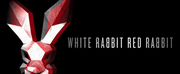 Milwaukee Rep Presents WHITE RABBIT, RED RABBIT