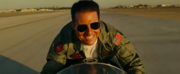 VIDEO: Tom Cruise, Miles Teller Star in TOP GUN: MAVERICK