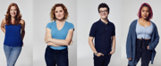 Phillips, Noll, Goldsmith, and Koyabe Join DEAR EVAN HANSEN