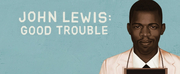 New Jersey Performing Arts Center Presents  JOHN LEWIS: GOOD TROUBLE Photo