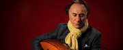 University of Chicago Presents Oud Player Rahim AlHaj in a Streaming Concert