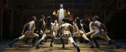 BWW Review: Mask UP!  HAMILTON Lights Up the Stage as Live Theatre Returns to Broadway San