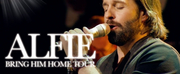 VIDEO: Watch Alfie Boe: The Bring Him Home Tour with The Shows Must Go On- Live at 2pm! Photo