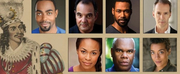 Clifton Duncan, Dion Johnstone, Paul Niebanck, and More to Star in THE AFRICAN COMPANY PRE Photo