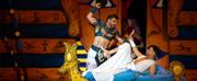 STAGE TUBE: LA CORTE DEL FARAÓN en el Festival de Merida