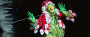 The Old Globe to Resume Live Performances With THE GRINCH & EBENEZER SCROOGES BIG SAN