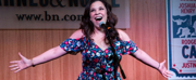 VIDEO: Watch Lindsay Mendez Belt It Out in STARS IN THE HOUSE Concert Series with Seth Rudetsky- Live at 8pm!