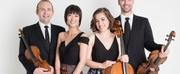 Associated Chamber Music Players Presents Livestream Masterclass Featuring Jasper String Quartet