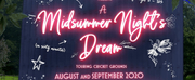 Cast Announced for Scoot Theatres A MIDSUMMER NIGHTS DREAM Photo