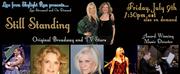 Carole Demas & Ilene Kristen Live Stream STILL STANDING! on Live From Skylight Run