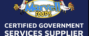 Food Manufacturers and Food Insecure American Families Buoyed by MARVELL FOODS Photo
