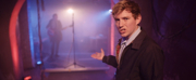 Photo Flash: First Look at Jack Holden in Filming of CRUISE World Premiere Photo