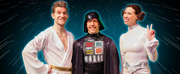A MUSICAL ABOUT STAR WARS Cast Album to be Released in November