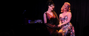 Photo Flash:  Gloria Swansong & Maxie Factor Sparkle With Glamour in A NIGHT OF ESCAPE Photo