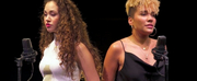 VIDEO: Solea Pfeiffer and Emmy Raver-Lampman Sing \