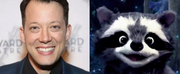 VIDEO: John Tartaglia Voices Chester Raccoon in New Video Series