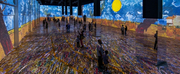 IMMERSIVE VAN GOGH Extends Through September 6, 2021 Photo