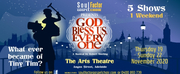 GOD BLESS US, EVERYONE Comes to The Arts Theatre Photo