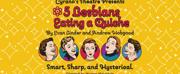 Cyrano Theatre Company to Present 5 LESBIANS EATING A QUICHE Photo