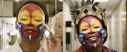 VIDEO: See The Makeup Transformation Of THE LION KINGs Rafiki Photo