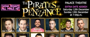 Introducing the Cast of Sasha Regans THE PIRATES OF PENZANCE Photo