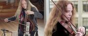 Revels Presents BETH BAHIA COHEN: A LIFE STORY THROUGH STRINGS Photo