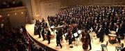 Oratorio Society Of New York Announces 2019-20 Season