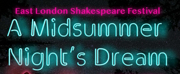 Outdoor A MIDSUMMER NIGHTS DREAM Launches The East London Shakespeare Festival Photo
