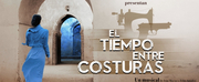 BeON llevará EL TIEMPO ENTRE COSTURAS de gira por España