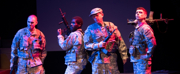 Photos: Firehouse Theatre Presents WAR IN PIECES FESTIVAL