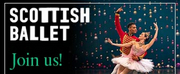 Scottish Ballets SAFE TO BE ME Festival Kicks Off Today Photo