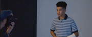 VIDEO: Jordan Fisher Prepares To Join DEAR EVAN HANSEN