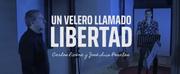 STAGE TUBE: Carlos Rivera estrena LEYENDAS con UN VELERO LLAMADO LIBERTAD Photo
