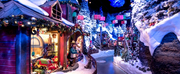 THURSFORDS ENCHANTED JOURNEY OF LIGHT Replaces Christmas Show This Year Photo