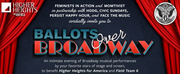 Orfeh, Andy Karl, Laura Benanti, Andre De Shields, Jessie Mueller and More Join BALLOTS OV Photo