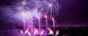 Fireworks Festival Announced At Alexandra Palace