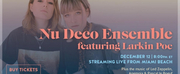 Nu Deco Ensemble Announces Live Stream Concert With Larkin Poe Photo