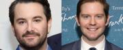 Alex Brightman and Rory OMalley Join Demi Lovato NBC Pilot HUNGRY