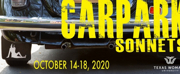 TWU Theatre Presents CARPARK SONNETS Photo