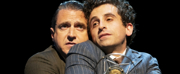 Photo Flash: First Look at Raul Esparza, Brandon Uranowitz & More in Encores! ROAD SHOW