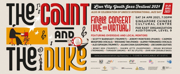 Lion City Youth Jazz Festival 2021 Presents its Finale Concert: The Count and The Duke Photo