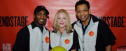 Photo Coverage: Broadway Unites for Second Stages All-Star Bowling Classic! Photo