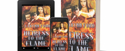 Larynn Ford Releases Romantic Suspense Fantasy HEIRESS TO THE FLAME