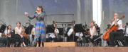 Photo Coverage: Jessica Vosk & More Kick Off New York Philharmonics Bryant Park Picnic