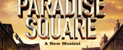 Single Tickets for Pre-Broadway Premiere of PARADISE SQUARE to go on Sale June 8